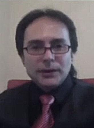 Farjam Behnam