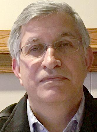 Glenn Torshizi
