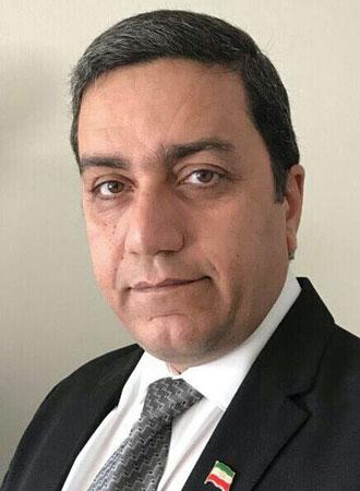 Mohsen Yosefnejad