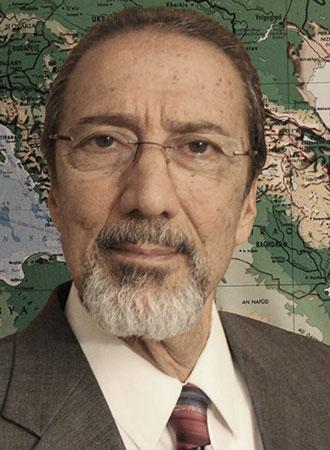 Sohrab ChamanAra