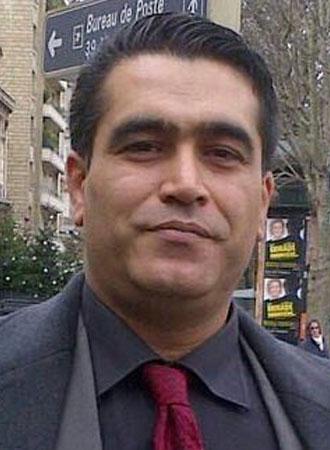 Behzad-Masoomy